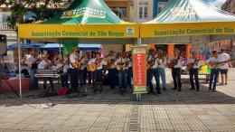 11h Apresentação Orquestra de Viola Caipira da Comitiva Brasil Poeira