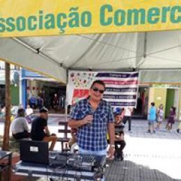 Dj Sérgio Caetano
