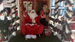 Programação de Natal na Praça - 2017