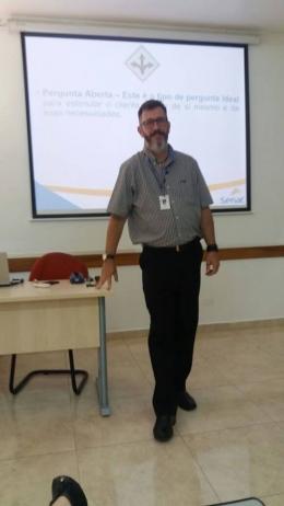 Curso Técnicas de Vendas Consultivas  - Março 2018