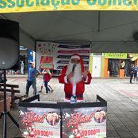 Vem pra Praça - Sábado com Dj Papai Noel