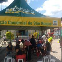 Vem pra Praça São Roque  / 22 de dezembro