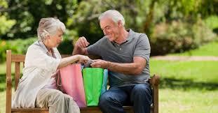 Vendendo para o público idoso